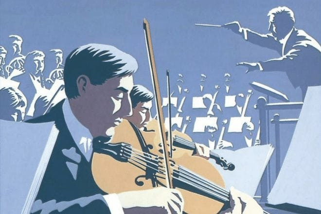 Young Person's Guide to the Symphony