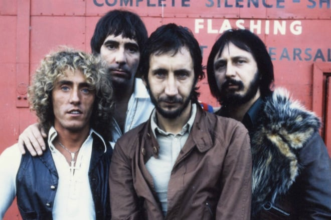 The Music of the Who